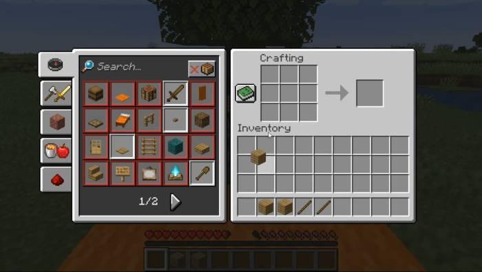 Timber 1.12.2