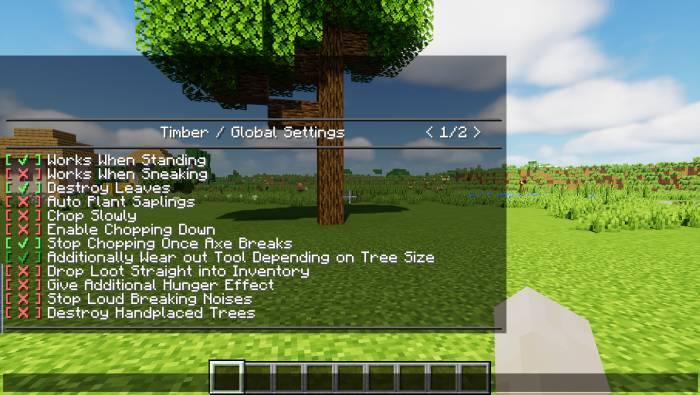 Timber 1.13.2