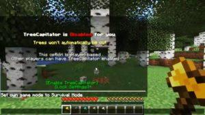 TreeCapitator 1.16.5