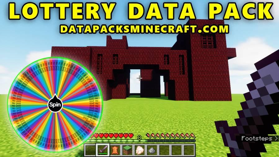 Lottery Data Pack 1.17.1